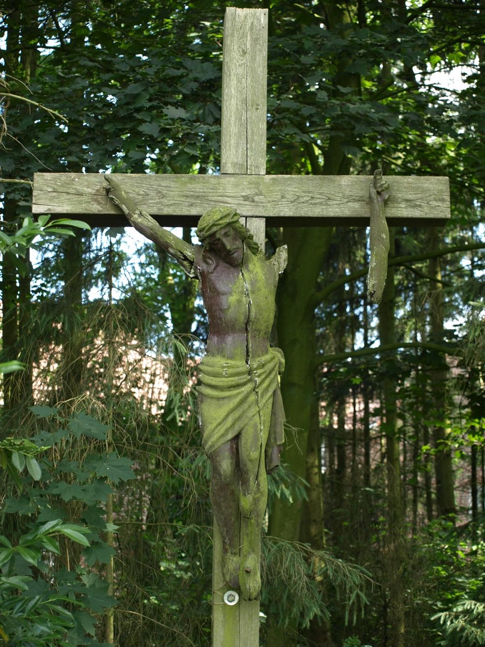 Christus Hat Keine Hände